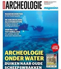 Archeologie Magazine 4