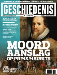 Geschiedenis Magazine 1 2017